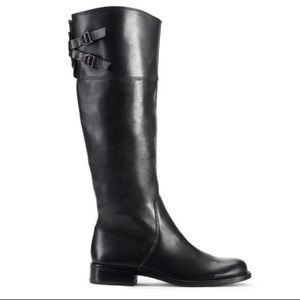 Vince Camuto Keaton Riding Boots Size 8b